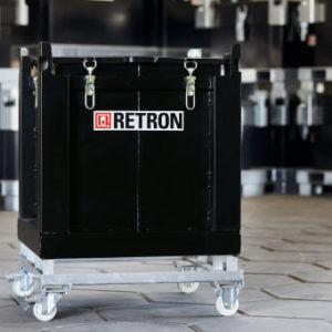 RETRON boks 240L