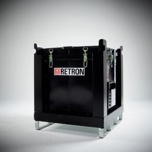 RETRON boks 460L