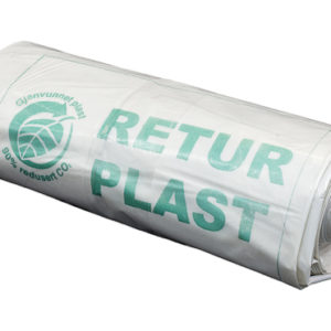 Plastposer Moderat